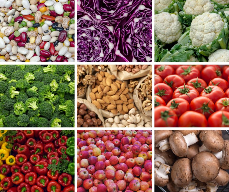 Warzywa jako naturalne wsparcie w leczeniu covid-19